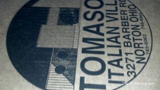 Tomaso's