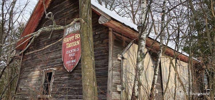 Fischers Happy Hour Tavern3