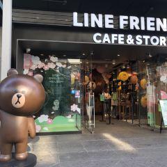LINE FRIENDS STORE(新沙洞店)用戶圖片