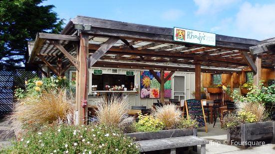 Rhody's Garden Cafe