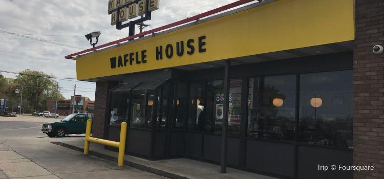 Waffle House2