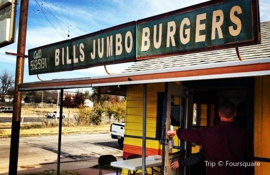 Bill's Jumbo Hamburgers1