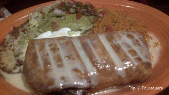 Las Margaritas Mexican Restaurant