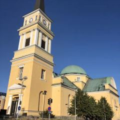 Oulu Cathedral User Photo