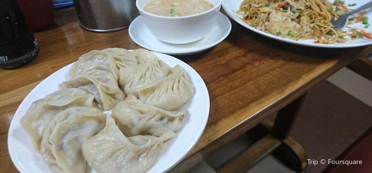 Taste of Tibet1