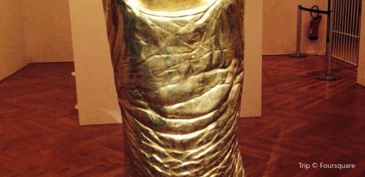 康提尼博物館1
