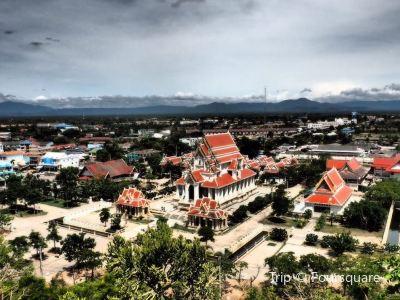 曇密伽藍寺