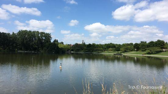 聖皮爾公園