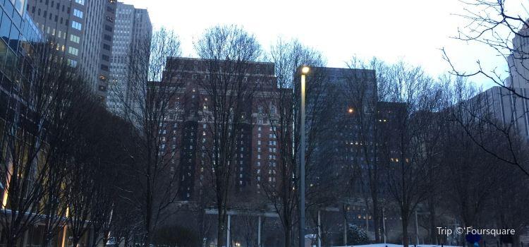 美國鋼鐵大廈