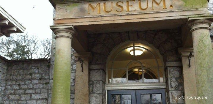 肯德爾博物館