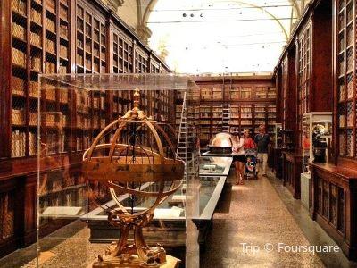 博洛尼亞大學圖書館