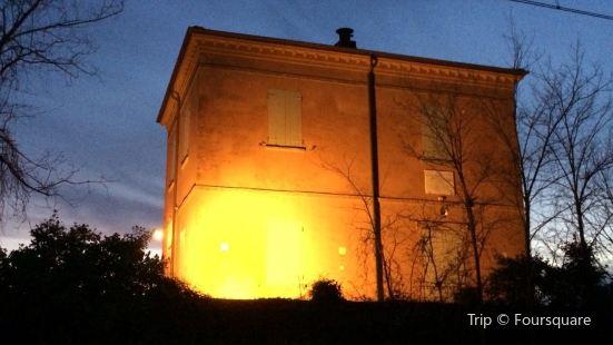 Casa Rossa di Alfredo Panzini