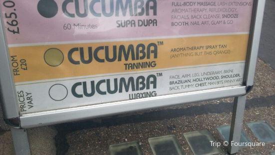 Cucumba