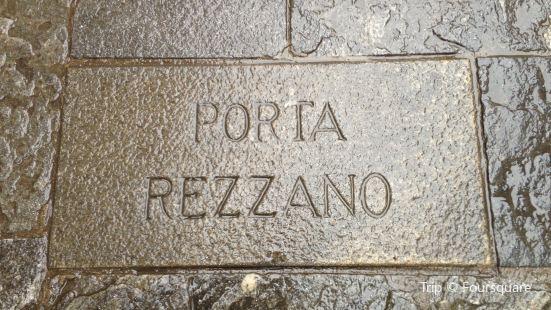 Porta Rezzano