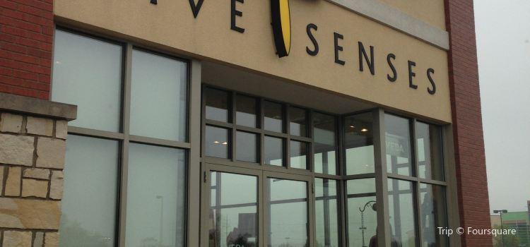 Five Senses Spa and Salon