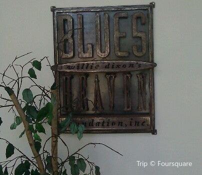 Willie Dixon's Blues Heaven Foundation2