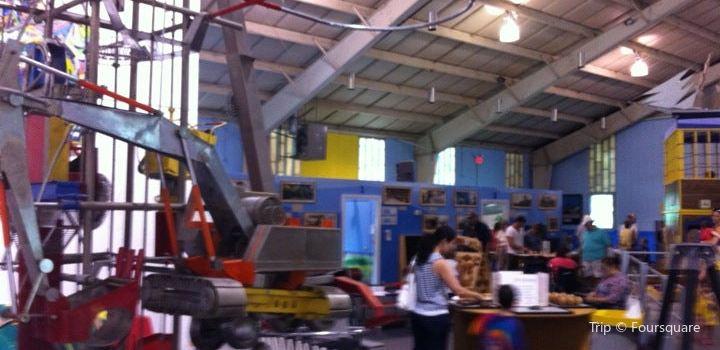 Cape Cod Children's Museum3