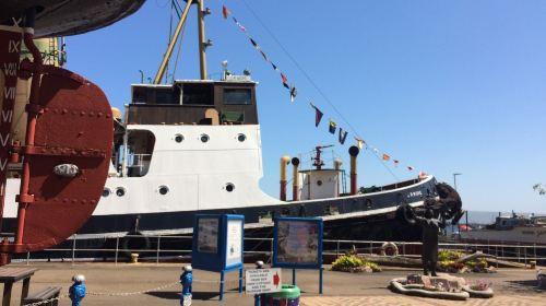Natal Maritime Museum