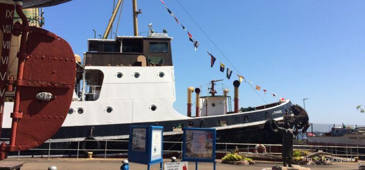 Natal Maritime Museum2