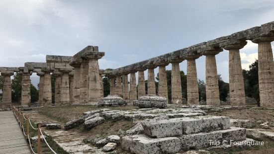 Museo Archeologico Nazionale di Paestum