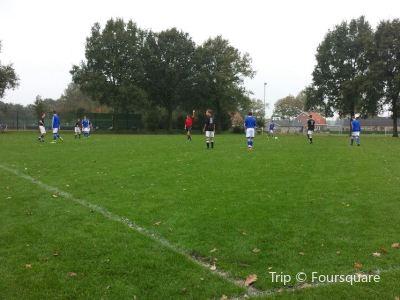 Sportpark Den Elshof