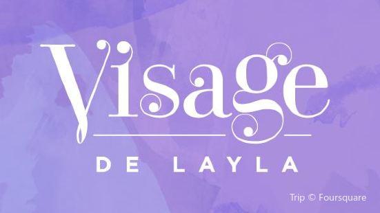Visage de Layla