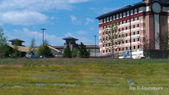 Bordertown Casino