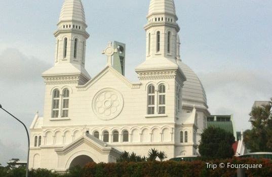 Church of St Teresa2