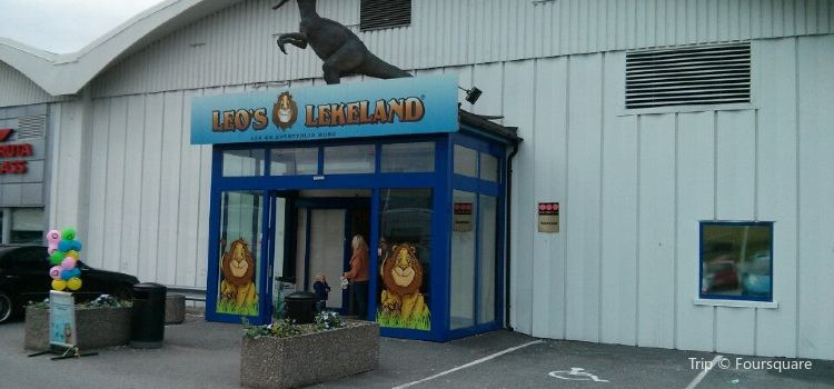 Leo's Playland1