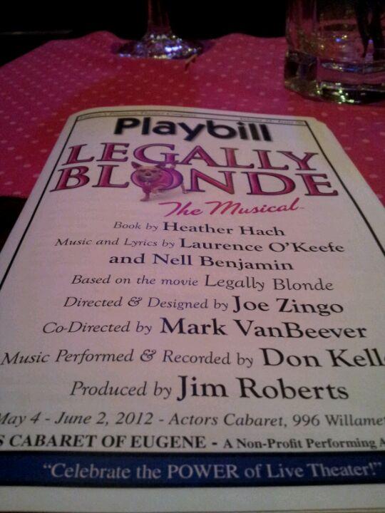 Actors Cabaret of Eugene