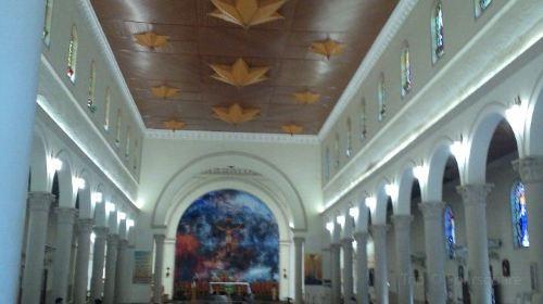Catedral Nossa Senhora de Nazaré