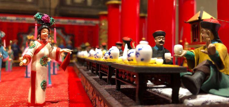Miniature Wonders Art Gallery1