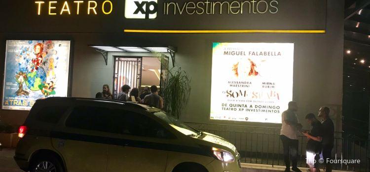 Teatro XP Investimentos1