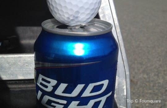 Hamptons Golf Course, The2