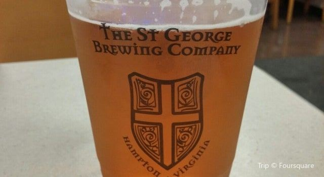 St. George Brewing Co.3