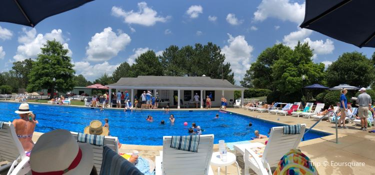 Laurel Country Club3