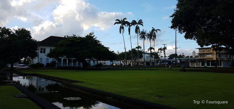 Kalakaua Park1