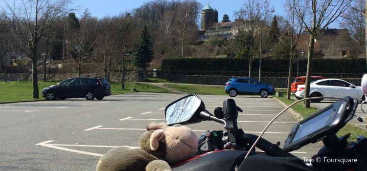 Burg Stolpen2