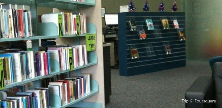 Beerwah Library