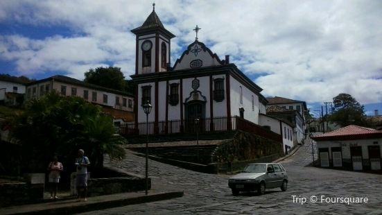 Sao Francisco de Assis Church