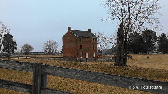 Appomatox Court House National Historic Park