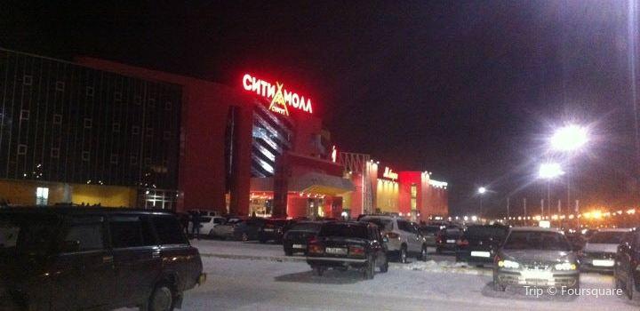 Surgut City Mall3