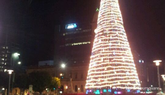 Victoria Square/Tarndanyannga
