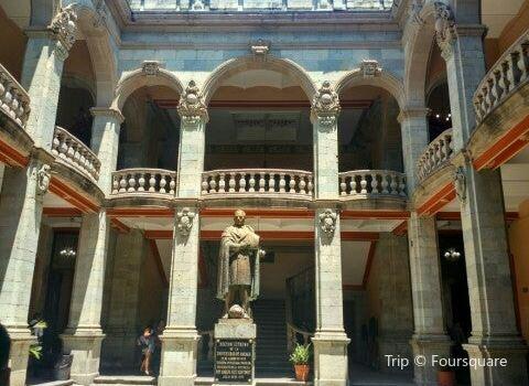 Instituto de Ciencias y Artes de Oaxaca2