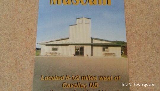 Pembina County Museum