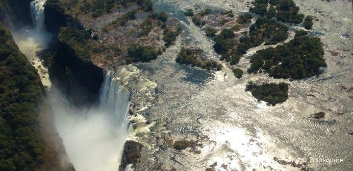 The Zambezi Helicopter Company - Private Flights1
