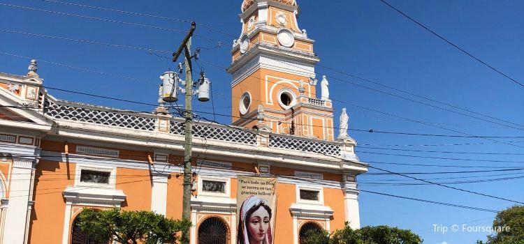 Iglesia de Xalteva1