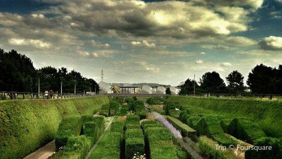 Thames Barrier Park