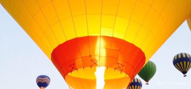 Sultan Balloons3