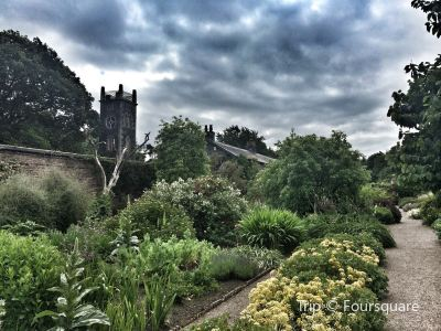 Rowallane Garden